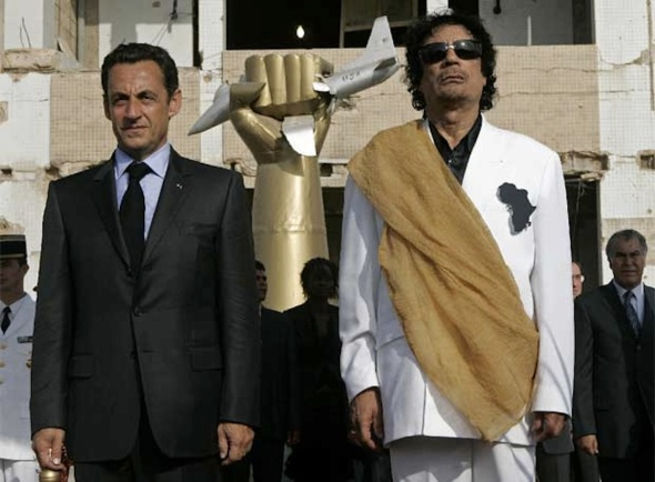 Gaddafi_Sarkoszy