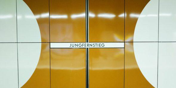 Junferstieg 2x501