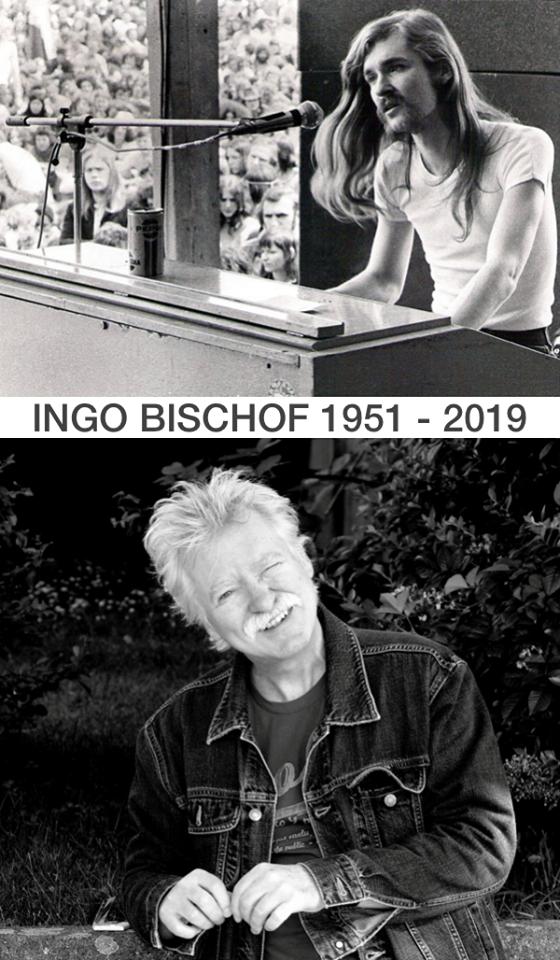 ingo bischof